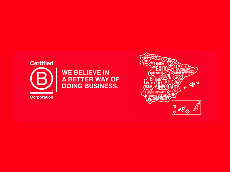 B Corp, the necessary revolution of business ethics